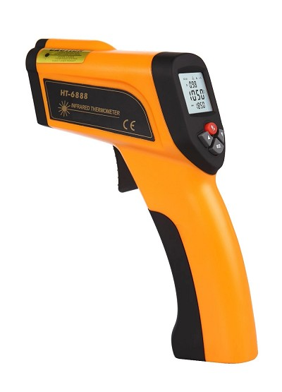 INFRARED THERMOMETER HT-6888