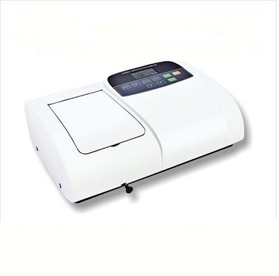 MXP-730 Visible Single Beam Spectrophotometer with Software