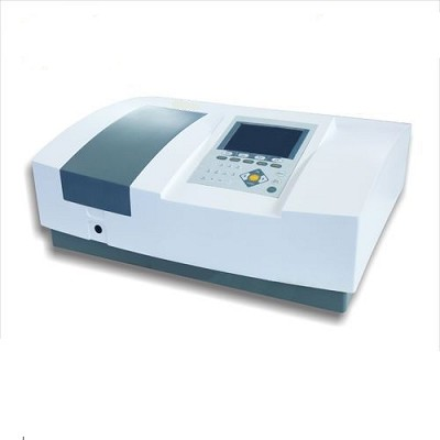 MXP-2700 Microprocessor UV VIS Double Beam Spectrophotometer for Laboratory