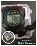 DS-1045, Digital Stowatch