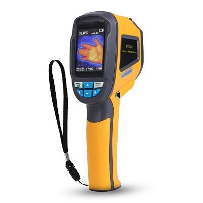 HT-02 Thermal Imaging Camera