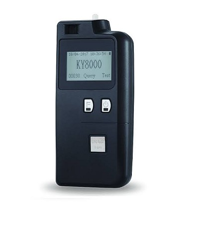 Breath Alcohol Analyzer / Breath Alcohol tester (KY8000)