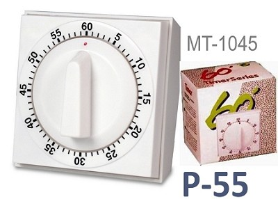 P-55 MT-1045 Mechanical Timer