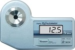 DIGITAL REFRACTOMETER (GMK-701AC)