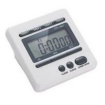 La-Countdown / Timer 4 channel / multi-channel digital timer