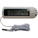 FT-1710  Fridge & Freezer Thermometer