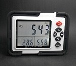 HT-2000 Humidity Temp. And CO2 Data Logger