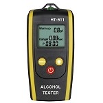 HT-611 Alcohol Meter