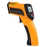 HT-6885  High Temp IR Thermometer