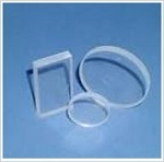 Round Windows For FTIR - NaCl / KBr /AgCl/CaF2/ZnSe