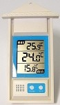 TH-035 Thermohygrometer